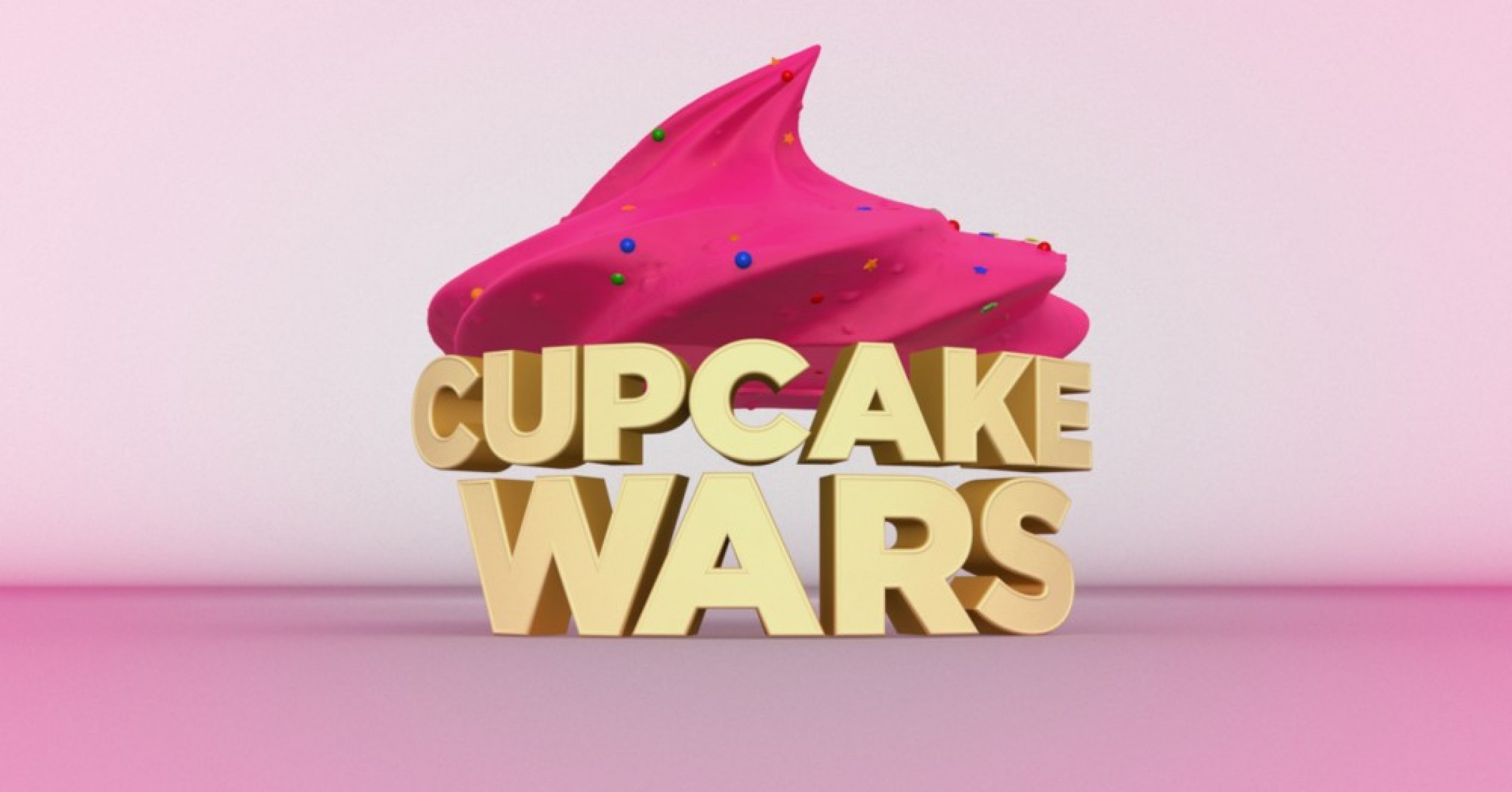 UAV Students Busy on Food Network - Cupcake Wars