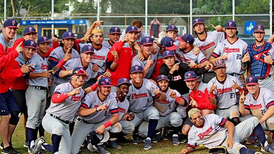 Pioneers Complete Sweep To Capture Second Consecutive Calpac Conference Championship
